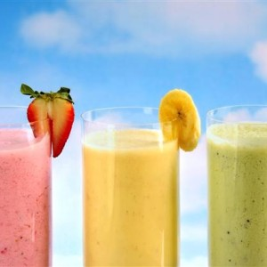 summer-smoothies