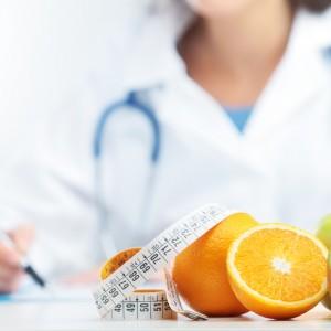 Consultas de aconselhamento nutricional
